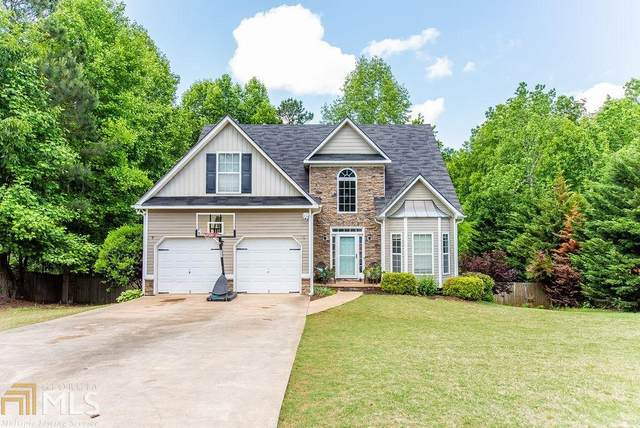 643 Forest Pine Dr, Ball Ground, GA 30107 (MLS #8791254) :: Athens Georgia Homes