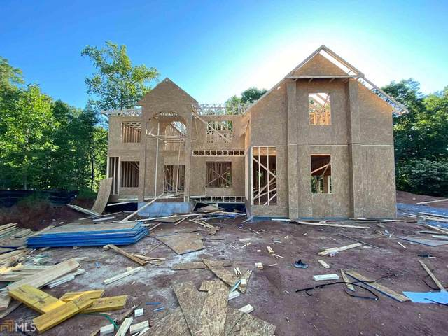3119 Mccart Landing Dr #427, Conyers, GA 30013 (MLS #8791258) :: Buffington Real Estate Group