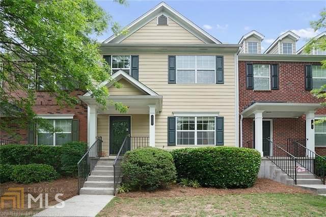 1132 Cotton Gin Dr, Woodstock, GA 30188 (MLS #8791268) :: Lakeshore Real Estate Inc.