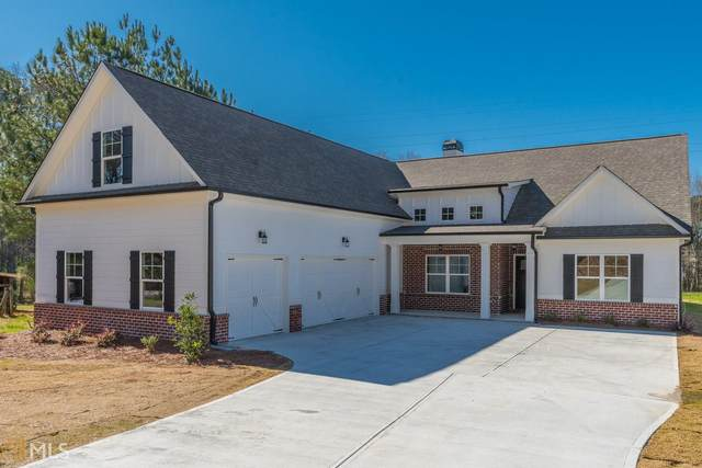 420 Carl Davis Rd, Monroe, GA 30656 (MLS #8791274) :: The Heyl Group at Keller Williams