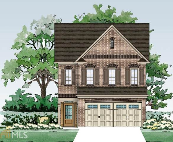 2706 Morgan Meadow Dr, Buford, GA 30519 (MLS #8791285) :: Royal T Realty, Inc.