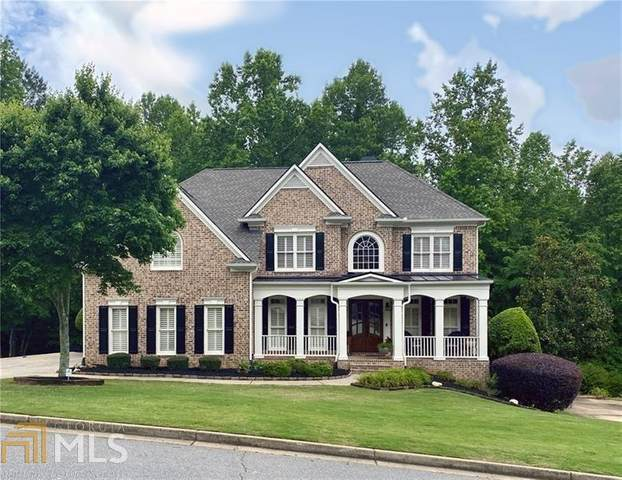 206 Cedarhurst, Canton, GA 30115 (MLS #8791292) :: Athens Georgia Homes