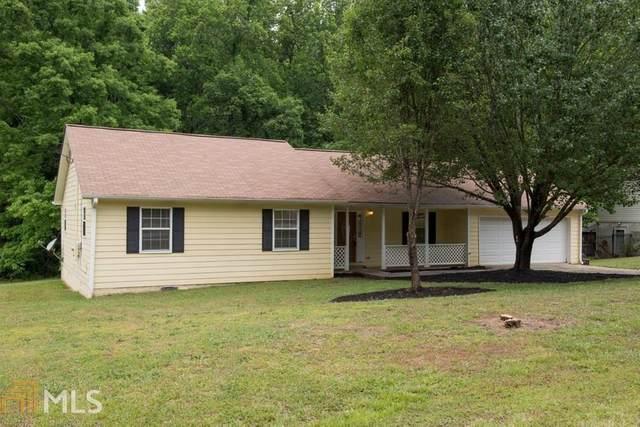 1609 Summit Ridge, Auburn, GA 30011 (MLS #8791315) :: Buffington Real Estate Group