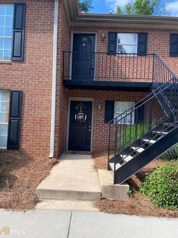 1055 Baxter St #201, Athens, GA 30606 (MLS #8791342) :: The Heyl Group at Keller Williams