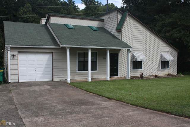 170 Riverchase Dr, Woodstock, GA 30188 (MLS #8791366) :: Buffington Real Estate Group
