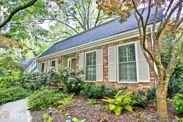 21 Exeter Rd, Avondale Estates, GA 30002 (MLS #8791374) :: Michelle Humes Group