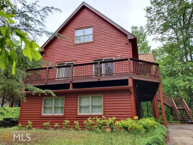 15 Alm Strasse, Helen, GA 30545 (MLS #8791387) :: The Durham Team