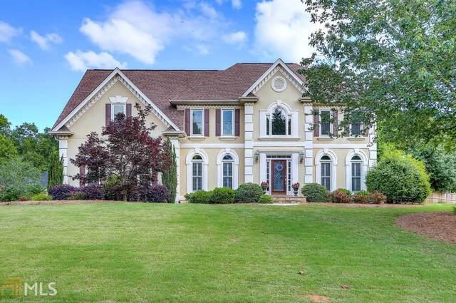 335 Tree Lake Ct, Johns Creek, GA 30005 (MLS #8791421) :: Keller Williams Realty Atlanta Partners