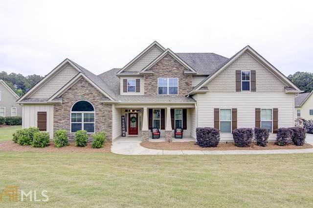 125 Kenmare, Tyrone, GA 30290 (MLS #8791424) :: Keller Williams Realty Atlanta Partners