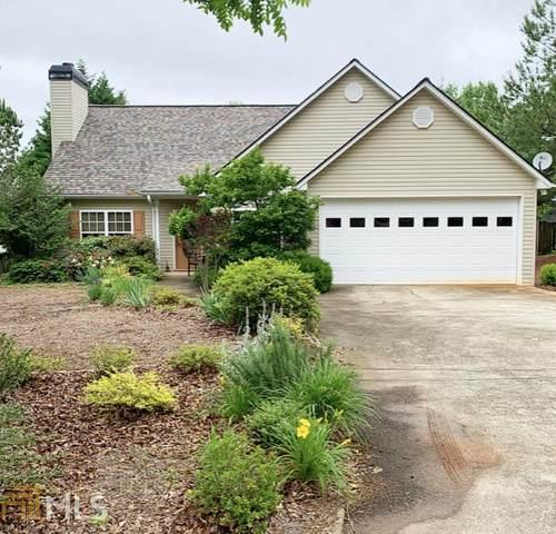 187 Boulevard St, Cleveland, GA 30528 (MLS #8791432) :: Buffington Real Estate Group