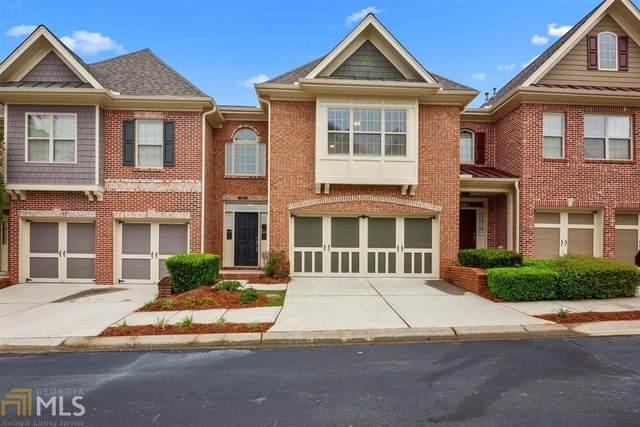 10276 Quadrant Ct, Johns Creek, GA 30022 (MLS #8791437) :: Keller Williams Realty Atlanta Partners