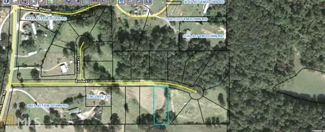 9540 Enclave Ln, Gainesville, GA 30506 (MLS #8791444) :: The Heyl Group at Keller Williams