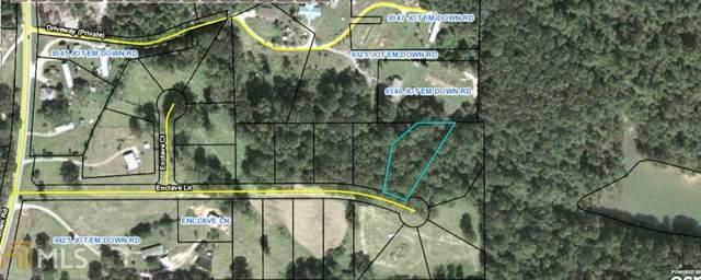 9555 Enclave Ln, Gainesville, GA 30506 (MLS #8791445) :: The Heyl Group at Keller Williams