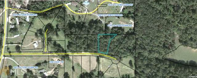 9545 Enclave Ln, Gainesville, GA 30506 (MLS #8791448) :: The Heyl Group at Keller Williams