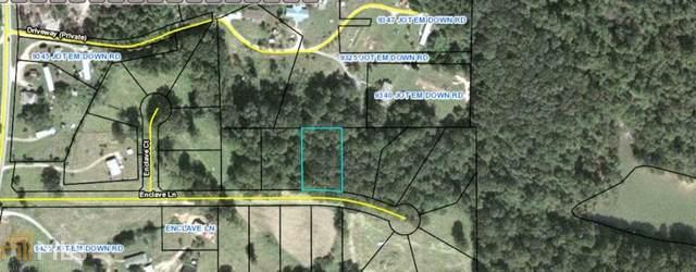 9535 Enclave Ln, Gainesville, GA 30506 (MLS #8791449) :: The Heyl Group at Keller Williams