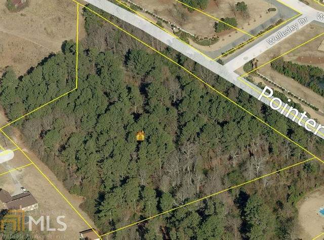 3760 Pointer Rd, Loganville, GA 30052 (MLS #8791469) :: Buffington Real Estate Group
