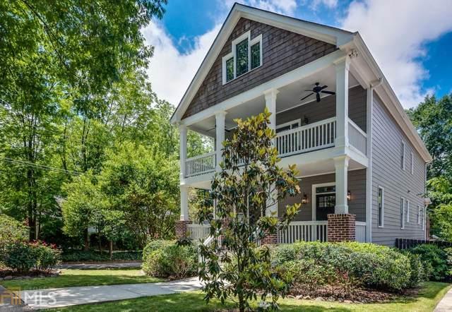 133 Warren St, Atlanta, GA 30317 (MLS #8791471) :: Bonds Realty Group Keller Williams Realty - Atlanta Partners