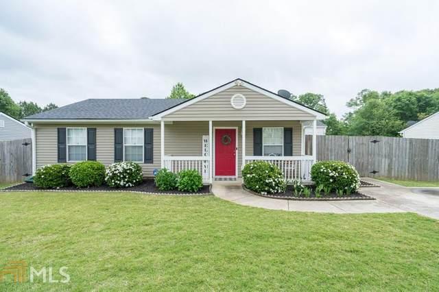 311 Dreamland Court, Winder, GA 30680 (MLS #8791472) :: Buffington Real Estate Group