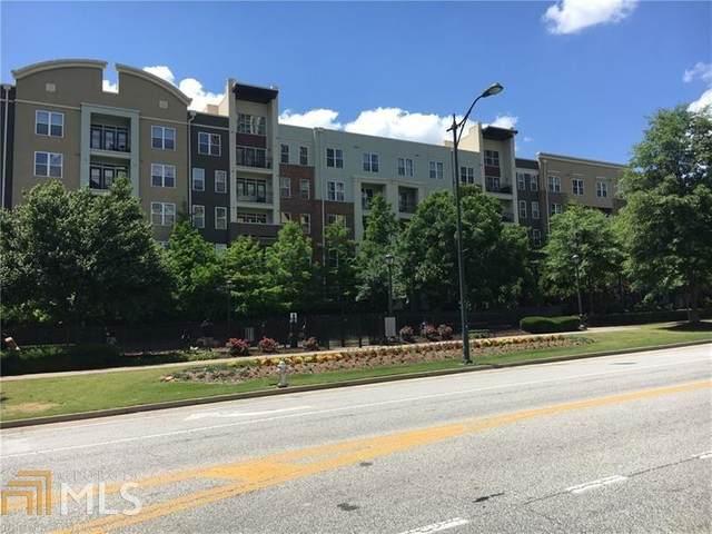 401 16Th St #1359, Atlanta, GA 30363 (MLS #8791480) :: Lakeshore Real Estate Inc.