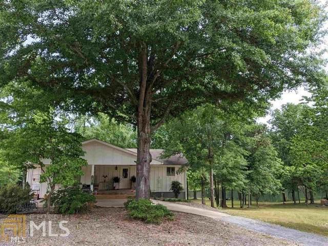 344 Grant Rd, Brooks, GA 30205 (MLS #8791490) :: Anderson & Associates