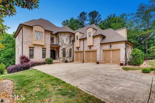 3369 N Hembree Rd, Marietta, GA 30062 (MLS #8791493) :: Athens Georgia Homes