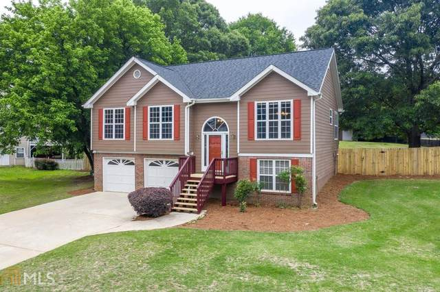 520 Weeping Willow Dr, Loganville, GA 30052 (MLS #8791514) :: Bonds Realty Group Keller Williams Realty - Atlanta Partners