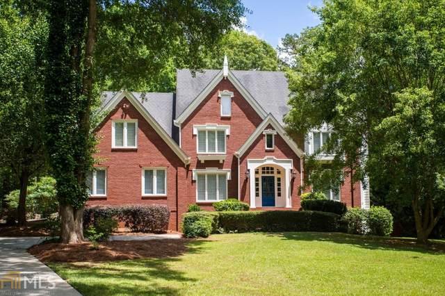 140 Flagstop Run, Fayetteville, GA 30215 (MLS #8791517) :: Athens Georgia Homes