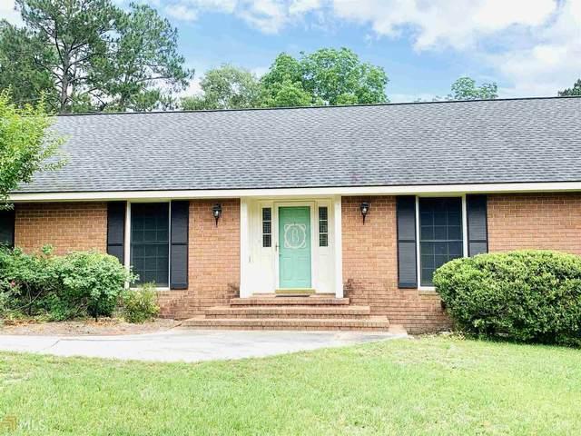 125 Pine Bluff Dr, Statesboro, GA 30458 (MLS #8791543) :: The Heyl Group at Keller Williams
