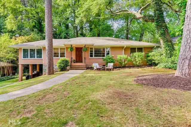3250 Wynn, Avondale Est, GA 30002 (MLS #8791547) :: BHGRE Metro Brokers