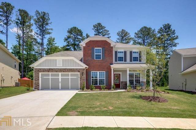 448 Spring View Drive, Woodstock, GA 30188 (MLS #8791549) :: Buffington Real Estate Group