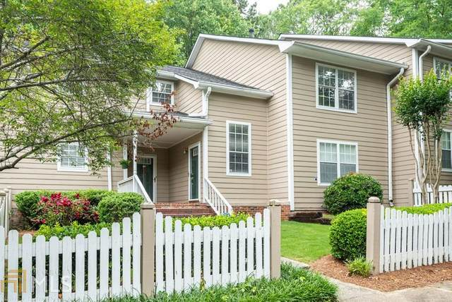 4498 Pineridge Circle, Dunwoody, GA 30338 (MLS #8791583) :: Buffington Real Estate Group