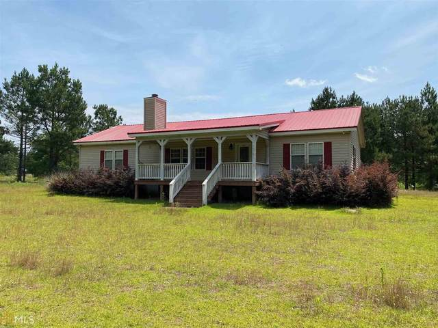 971 Sheppard Rd, Tennille, GA 31089 (MLS #8791587) :: The Heyl Group at Keller Williams