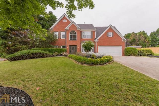 7575 Cavaletti Cir, Cumming, GA 30040 (MLS #8791591) :: Team Cozart