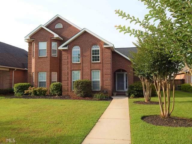 105 Jamestown Court, Centerville, GA 31028 (MLS #8791597) :: Athens Georgia Homes