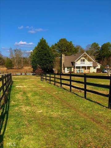 137 Brown Rd, Griffin, GA 30224 (MLS #8791609) :: Buffington Real Estate Group