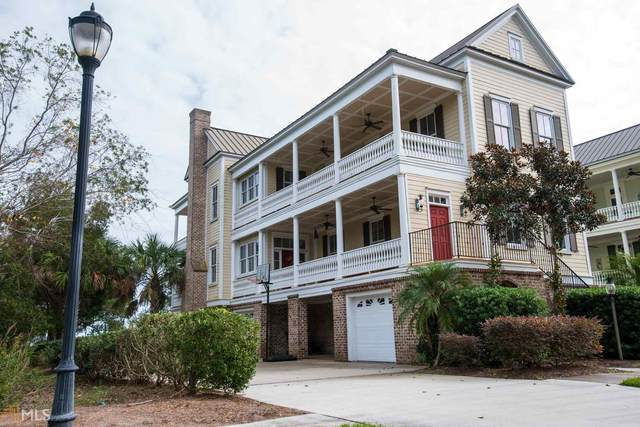 306 Charleston Way, St. Marys, GA 31558 (MLS #8791610) :: Buffington Real Estate Group