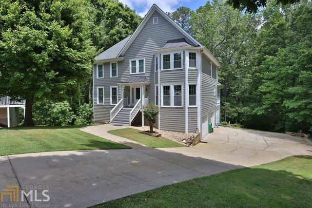 2501 Wildflower Ct, Acworth, GA 30101 (MLS #8791621) :: Buffington Real Estate Group