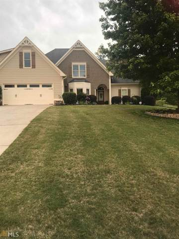 67 Morgan Ln, Dawsonville, GA 30534 (MLS #8791625) :: Lakeshore Real Estate Inc.