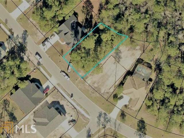 139 Boatsman Way, St. Marys, GA 31558 (MLS #8791634) :: Buffington Real Estate Group