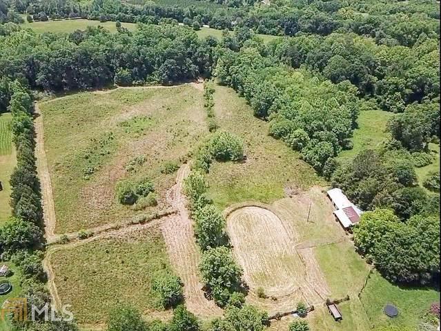 722 Antioch Rd, Cedartown, GA 30125 (MLS #8791652) :: RE/MAX Eagle Creek Realty