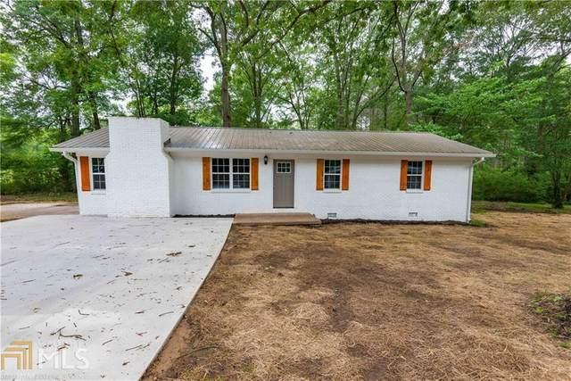 166 Coggins Loop, Calhoun, GA 30701 (MLS #8791663) :: Buffington Real Estate Group