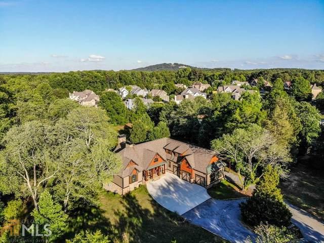 332 Antioch Rd, Powder Springs, GA 30127 (MLS #8791672) :: RE/MAX Eagle Creek Realty