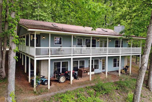 201 Firefly Meadows Dr., Blairsville, GA 30512 (MLS #8791675) :: The Heyl Group at Keller Williams