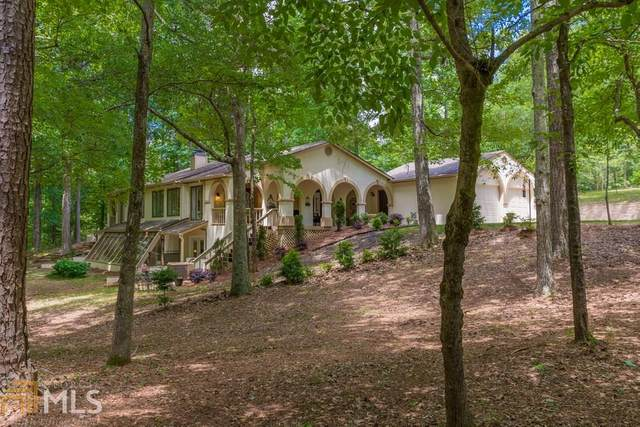 170 Blackstock Road, Villa Rica, GA 30180 (MLS #8791679) :: The Heyl Group at Keller Williams