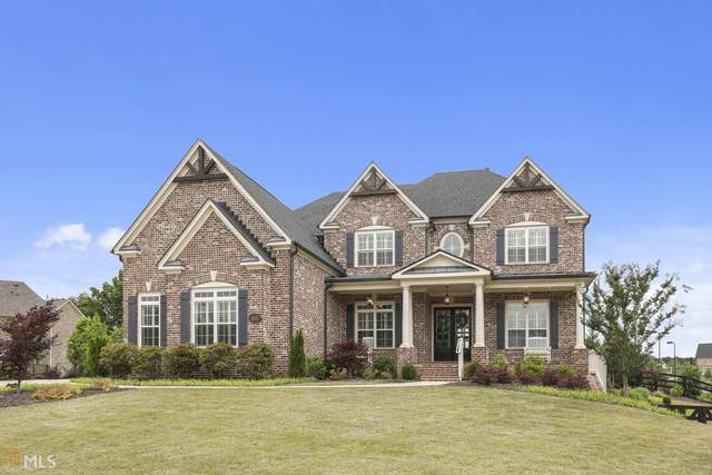 1615 Reserve, Alpharetta, GA 30009 (MLS #8791698) :: The Heyl Group at Keller Williams