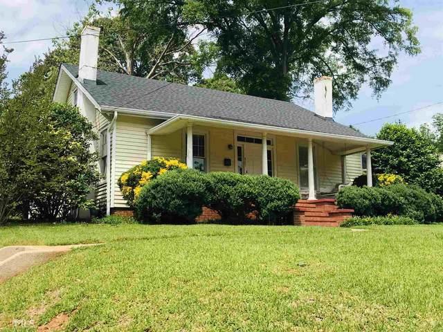 665 Maple Dr, Griffin, GA 30224 (MLS #8791714) :: Athens Georgia Homes