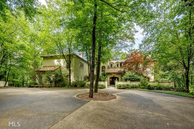 5 Whitewater Trl None, Atlanta, GA 30327 (MLS #8791754) :: RE/MAX Eagle Creek Realty