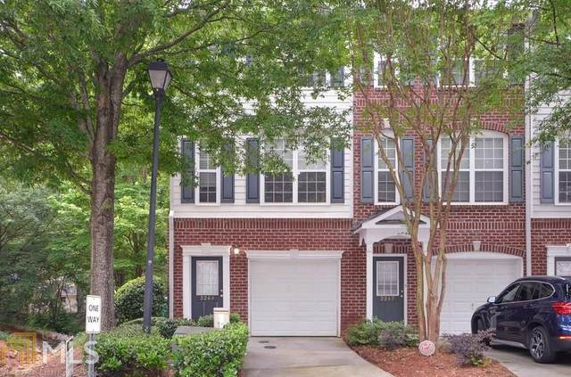 2249 Dillard Xing, Tucker, GA 30084 (MLS #8791760) :: The Heyl Group at Keller Williams
