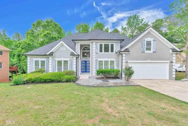 1221 Spring Crk, Atlanta, GA 30311 (MLS #8791761) :: Anderson & Associates