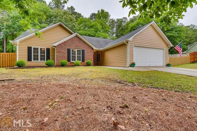 2265 Huntington Drive, Loganville, GA 30052 (MLS #8791765) :: Athens Georgia Homes